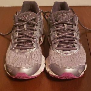 ecdd64ca6 Mizuno Shoes - Mizuno Wave Inspire 14 Women's Running Shoes